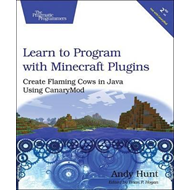 Learn to Program with Minecraft Plugins (BOK)