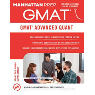 GMAT Advanced Quant (BOK)