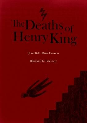 Deaths of Henry King (BOK)