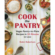 Cook the Pantry (BOK)