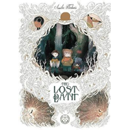 Produktbilde for Lost Path (BOK)