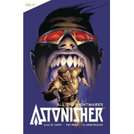 Astonisher Vol. 2 (BOK)