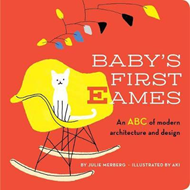 Baby's First Eames (BOK)