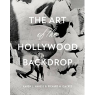 Art Of The Hollywood Backdrop (BOK)
