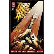 Dead Man's Run Volume 1 (BOK)