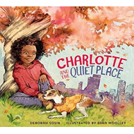 Charlotte and the Quiet Place (BOK)