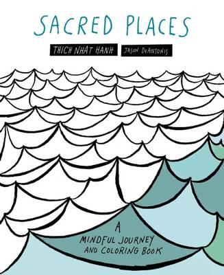 Sacred Places (BOK)