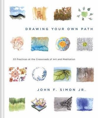 Drawing Your Own Path (BOK)