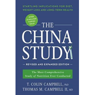China Study: Revised and Expanded Edition (BOK)