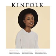Produktbilde for Kinfolk Volume 16 (BOK)