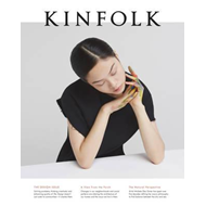 Kinfolk Volume 18 (BOK)