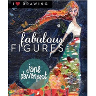 Produktbilde for Fabulous Figures (BOK)