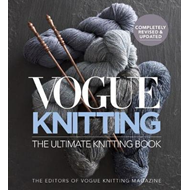 Vogue Knitting The Ultimate Knitting Book (BOK)