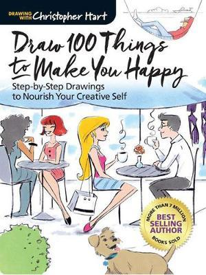 Draw 100 Things to Make You Happy (BOK)