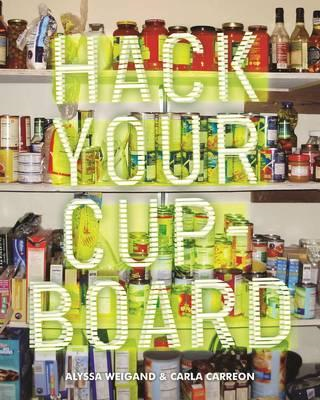 Hack Your Cupboard (BOK)