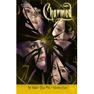 Charmed Season 10 Volume 3 (BOK)