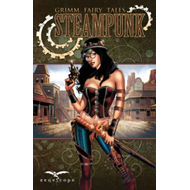 GFT Presents Steampunk War (BOK)