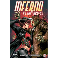 Inferno: Resurrection (BOK)