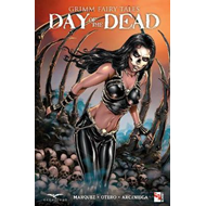 Grimm Fairy Tales presents Day of the Dead (BOK)