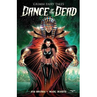 Produktbilde for Grimm Fairy Tales Dance of the Dead (BOK)