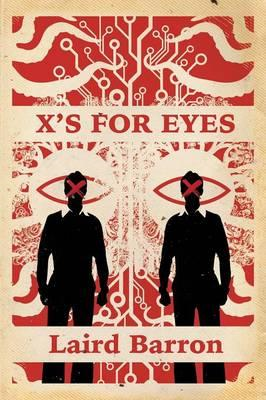 X's for Eyes (BOK)