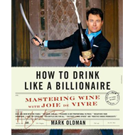 How To Drink Like A Billionaire (BOK)