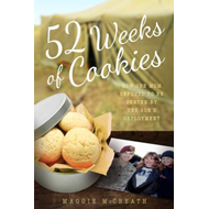 52 Weeks of Cookies (BOK)