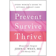 Prevent, Survive, Thrive (BOK)