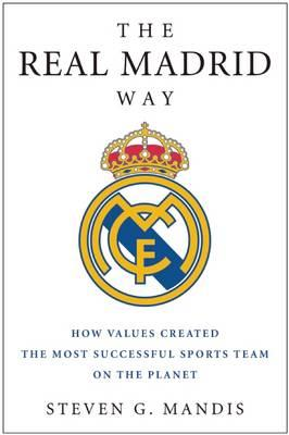 Real Madrid Way (BOK)