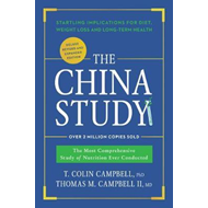 China Study: Deluxe Revised and Expanded Edition (BOK)