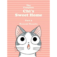 Chis Sweet Home, volume 11