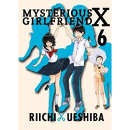Mysterious Girlfriend X Volume 6 (BOK)