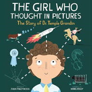 Girl Who Thought in Pictures (BOK)