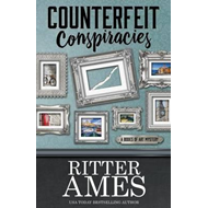 Counterfeit Conspiracies (BOK)