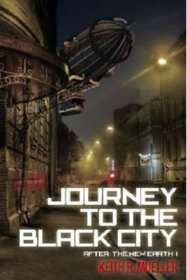 Journey to the Black City (BOK)
