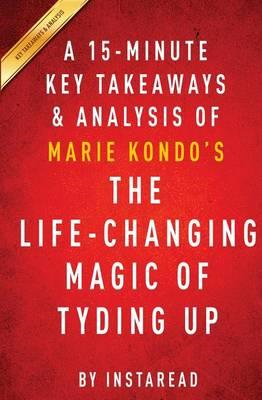 Life-Changing Magic of Tidying Up (BOK)
