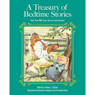 Treasury of Bedtime Stories (BOK)
