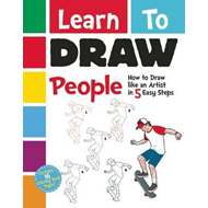 Learn to Draw People (BOK)