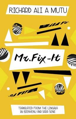 Mr. Fix It (BOK)