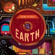 Slide-N-Seek: Earth (BOK)
