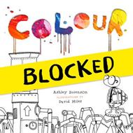 Colour Blocked (BOK)