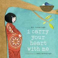 I Carry Your Heart with Me (BOK)