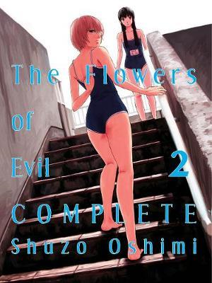 Flowers Of Evil - Complete 2 (BOK)