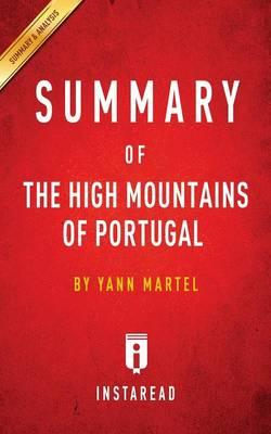 Summary of the High Mountains of Portugal (BOK)