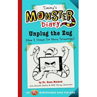 Timmy's Monster Diary (BOK)