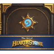 Art of Hearthstone (BOK)