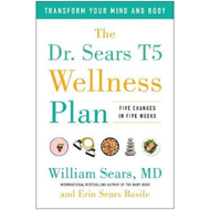 Dr. Sears T5 Wellness Plan (BOK)