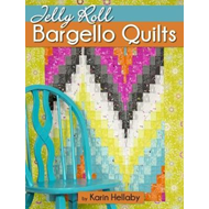 Jelly Roll Bargello Quilts (BOK)