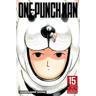 One-Punch Man, Vol. 15 (BOK)