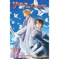 Produktbilde for Yona of the Dawn, Vol. 22 (BOK)